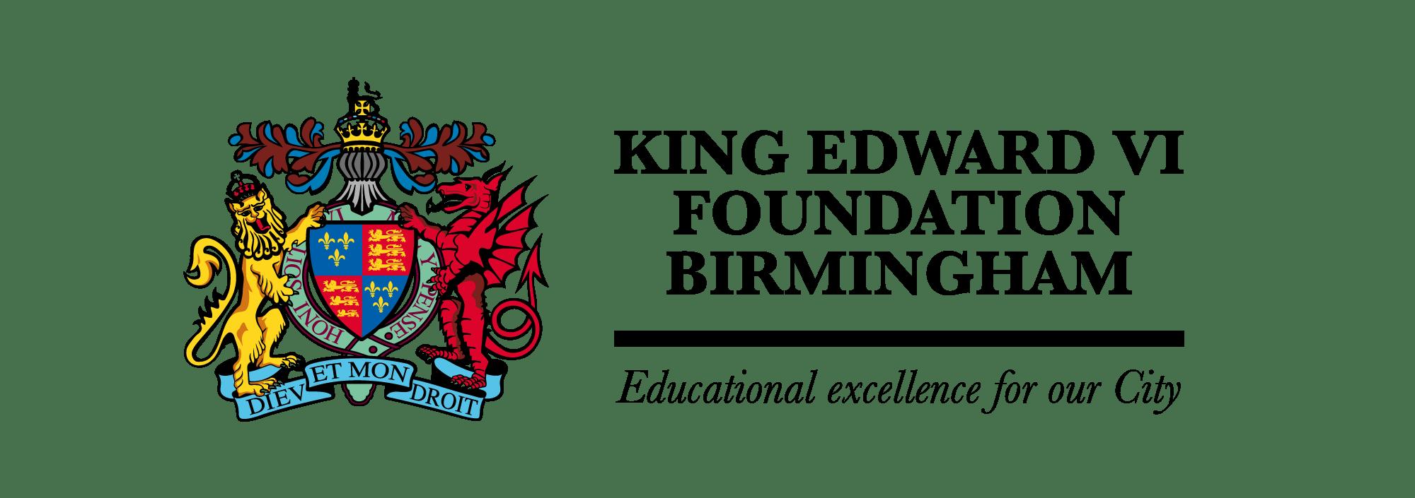 King Edward VI Foundation Logo