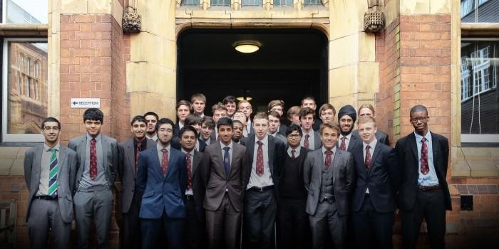 King Edward Vi Aston School Boys Archives The Schools