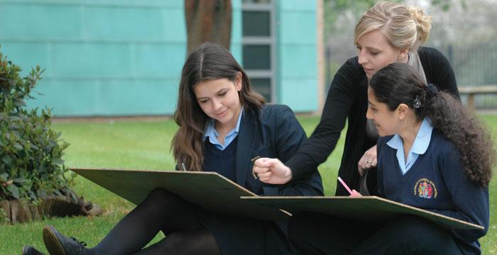 King Edward VI Camp Hill School for Girls