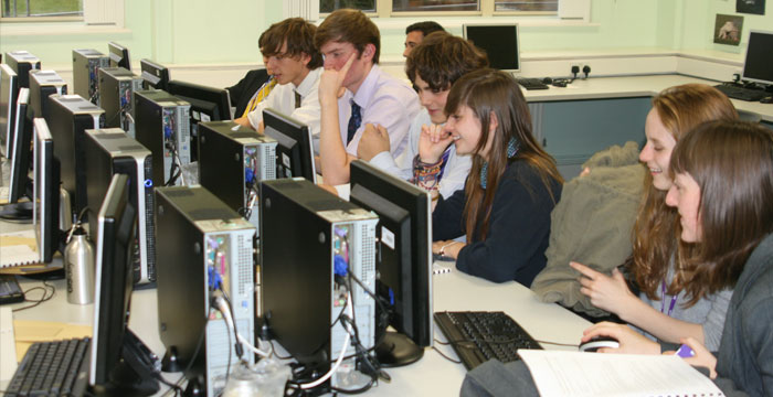 King Edward VI Five Ways School