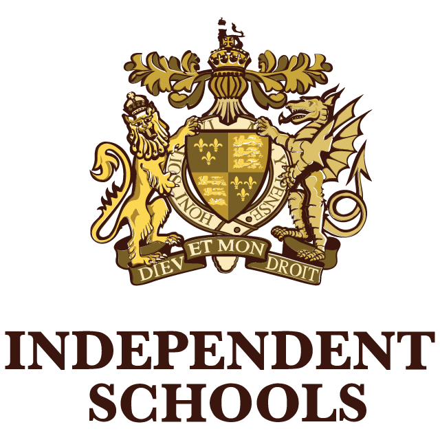 High School for Girls Logo