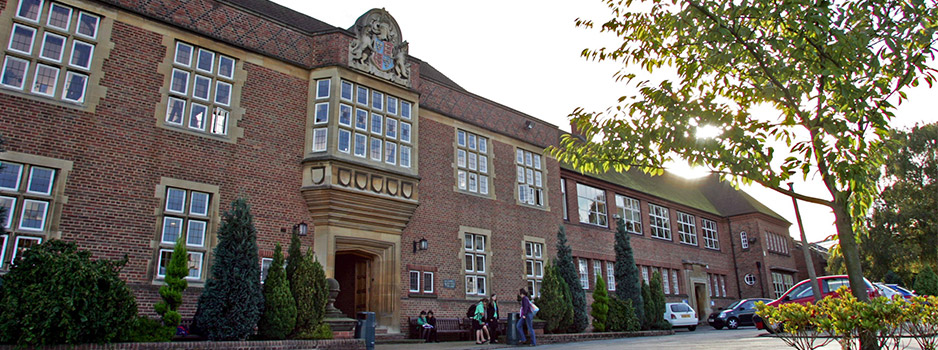 King Edward VI High School for Girls