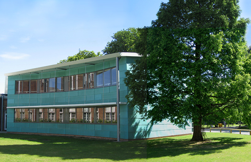 Image of King Edward VI Camp Hill School for Girls