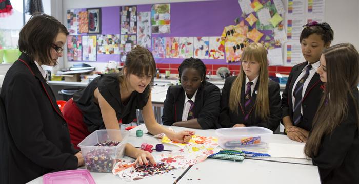 King Edward VI Sheldon Heath Academy