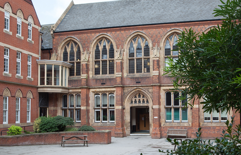 Image of King Edward VI Aston School