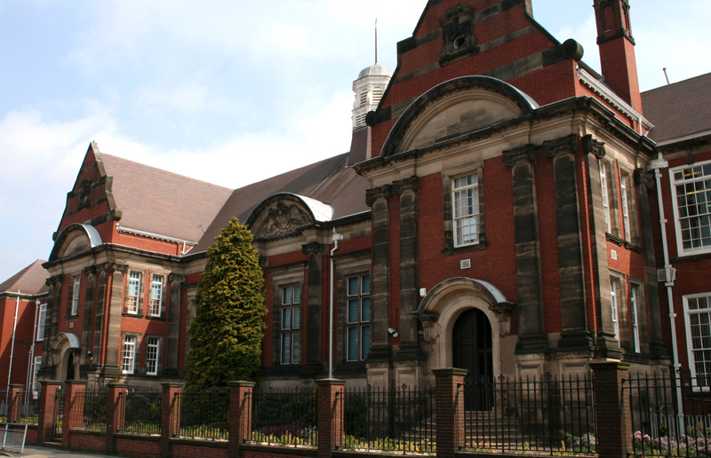 Image of King Edward VI Handsworth School for Girls