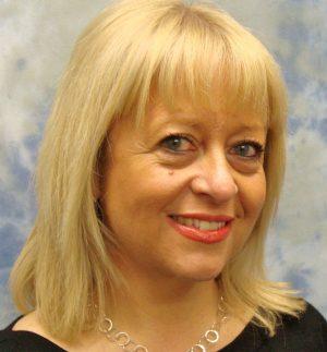 Ms Nicola Walters, Headteacher of King Edward VI Handsworth Wood Girls' Academy